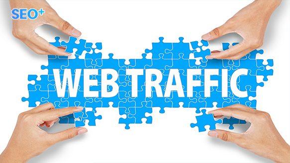 Cách tăng lượt truy cập website – Bí mật đằng sau trang web triệu view