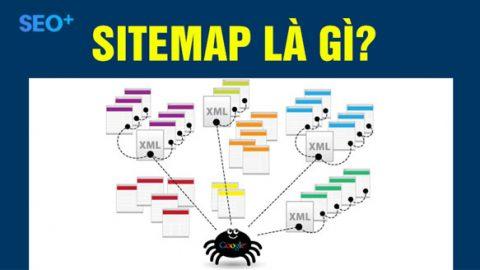 Cách tạo sitemap cho Website đơn giản và tối ưu nhất