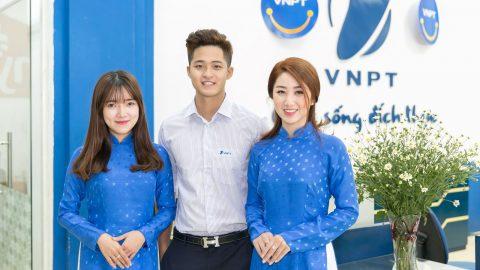 Viễn thông VNPT Hồ Chí Minh